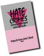 More info about Hate Crimes